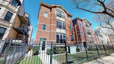 Condo/Townhouse New: 1250 West Winnemac Avenue #2