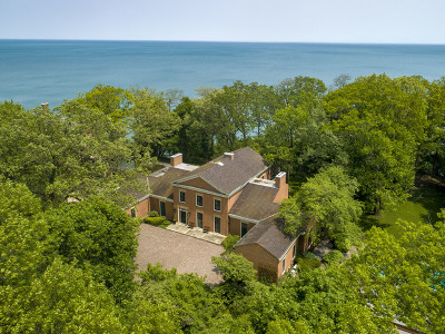 Single Family Home For Sale: 33 Stone Gate Lane