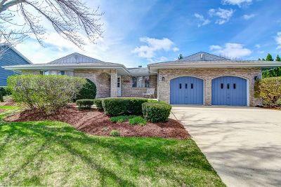 Bartlett Single Family Home For Sale: 870 Brewster Lane