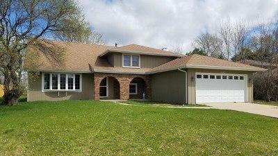 Shorewood Single Family Home New: 1002 Ranchwood Drive