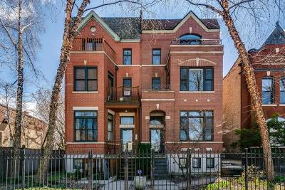 Condo/Townhouse New: 2031 West Evergreen Avenue #4W