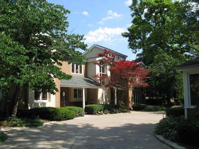 Barrington  Single Family Home New: 112 Brinker Road