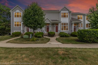 Aurora IL Condo/Townhouse New: $177,000