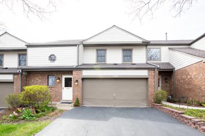 Naperville Single Family Home New: 7s356 Baltusrol Lane