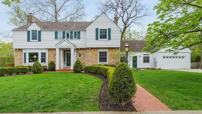 Riverside Single Family Home For Sale: 301 North Delaplaine Road
