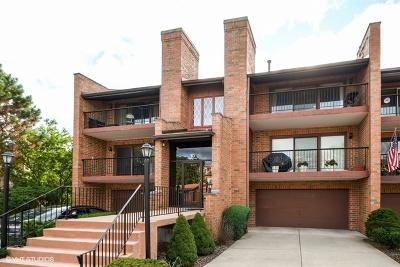 Palos Heights, Palos Hills Condo/Townhouse New: 10 Cinnamon Creek Drive #3S