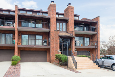 Palos Heights, Palos Hills Condo/Townhouse New: 1 Cinnamon Creek Drive #1N