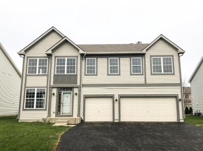 Bartlett Single Family Home New: 1776 Dyer Drive