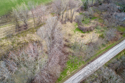 Hampshire Residential Lots & Land For Sale: 47w560 Winterset Road