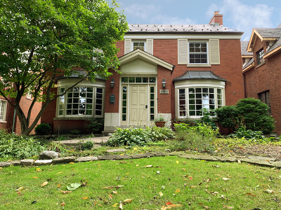 Chicago IL Single Family Home New: $749,000