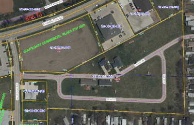 Bloomington Residential Lots & Land For Sale: Lot 3 Southpark Commercial Plaza Sub