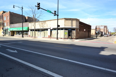 Chicago IL Commercial New: $789,000