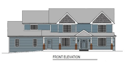Downers Grove IL Single Family Home New: $925,000