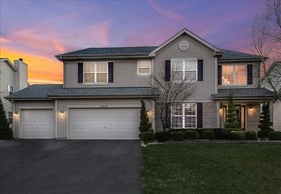 Aurora IL Single Family Home New: $394,000