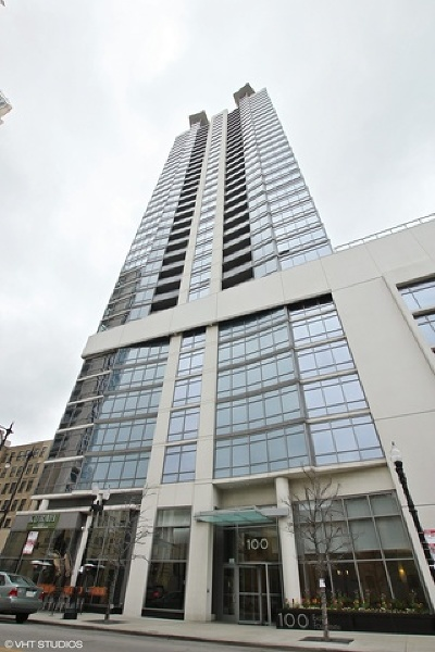 Condo/Townhouse New: 100 East 14th Street #3003