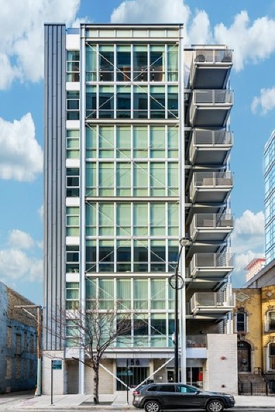 Chicago Condo/Townhouse New: 156 West Superior Street #PH