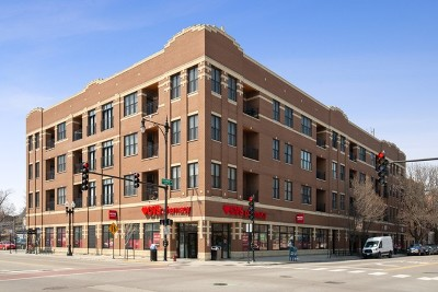 Condo/Townhouse New: 4814 North Damen Avenue #301