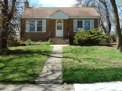 Downers Grove Single Family Home New: 5328 Grand Avenue