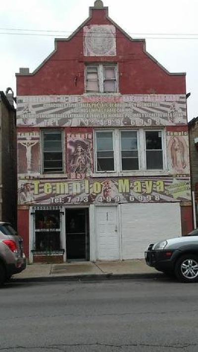 Chicago IL Commercial New: $260,000