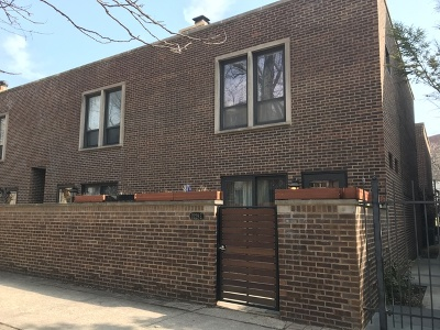 Condo/Townhouse New: 2229 North Orchard Street #E