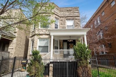 Single Family Home New: 4157 North Ashland Avenue North