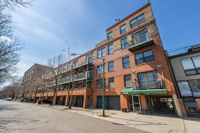 Condo/Townhouse New: 1740 North Marshfield Avenue #4