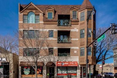 Condo/Townhouse New: 3202 North Paulina Street #3S