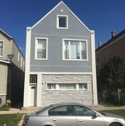 Cicero Multi Family Home For Sale: 5402 West 23rd Street