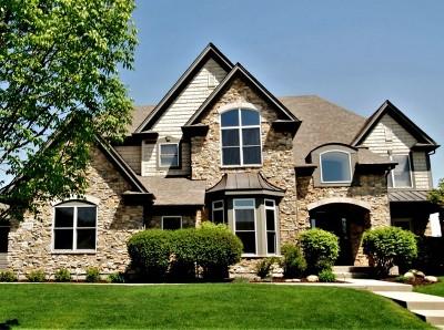 Geneva Single Family Home For Sale