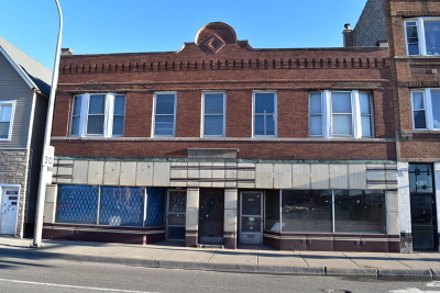 Chicago IL Commercial New: $499,500