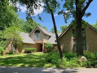 West Dundee Single Family Home For Sale: 34w840 Duchesne Drive