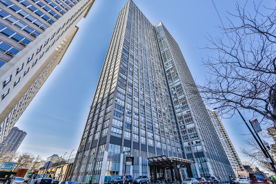 Condo/Townhouse New: 655 West Irving Park Road #1809