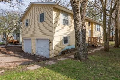 Crystal Lake Single Family Home New: 1395 Dolo Rosa Lane