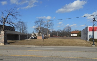 Crystal Lake Residential Lots & Land New: 270 West Virginia Street