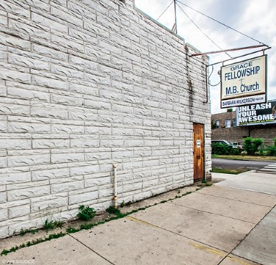 Chicago IL Commercial New: $130,000