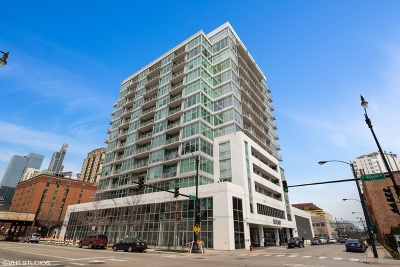 Condo/Townhouse New: 50 East 16th Street #311