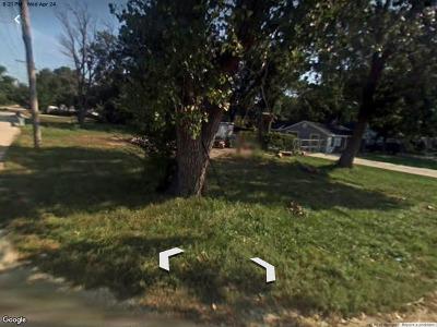 Joliet Residential Lots & Land For Sale: 2437 Garden Street
