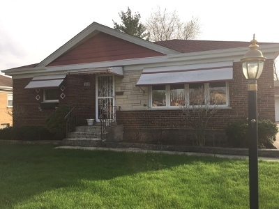 Westchester Single Family Home New: 1848 Boeger Avenue