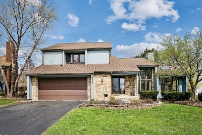 Woodridge Single Family Home For Sale: 6205 Essex Court