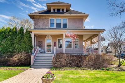 Elmhurst Single Family Home New: 424 West Montrose Avenue