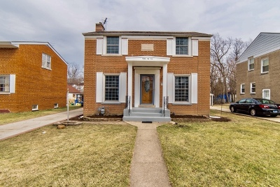 Westchester Single Family Home New: 1447 Manchester Avenue
