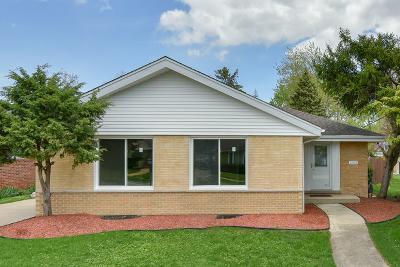 Westchester Single Family Home New: 2345 Sherwood Avenue
