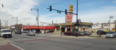Chicago IL Commercial New: $1,400,000