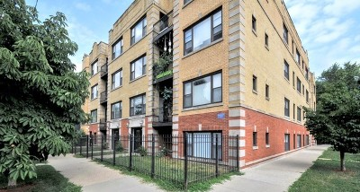 Condo/Townhouse New: 2704 West Cortland Street #2