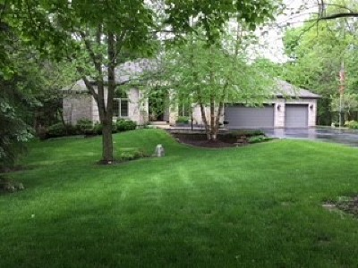 Spring Grove Single Family Home For Sale: 11105 Sandpiper Court