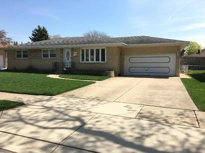 Du Page County Single Family Home New: 973 North Lois Avenue