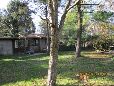 Lemont Single Family Home For Sale: 12421 Archer Avenue South