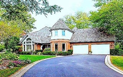 Lake Forest Condo/Townhouse Price Change: 1076 Franz Drive