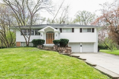 East Highlands Single Family Home For Sale: 6 Maple Lane