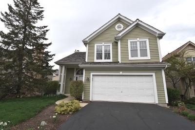 Aurora Single Family Home New: 2110 Brookside Lane